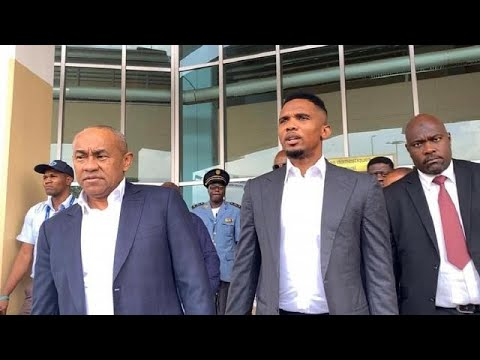 CAF's 'reverse pass': AFCON 2021 to be played in January