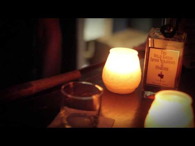 Cocktail Guide: The Bentley - The Wild Geese® Irish Whiskey