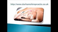 Sunderland Chiropractor Back Pain