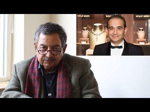 Jan Gan Man Ki Baat, Episode 197: Nirav Modi