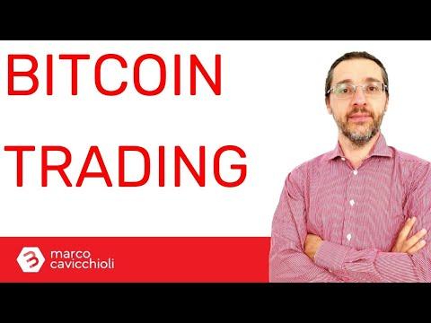 Trading Bitcoin (ita)