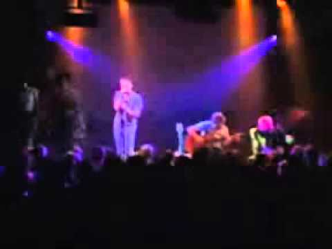 Erasure Live At The ICA - September 1st, 2000