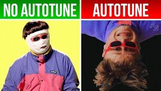Oliver Tree 'Life Goes On' | *AUTOTUNE VS NO AUTOTUNE* (Genius)