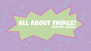 The Rainforests | All About Things