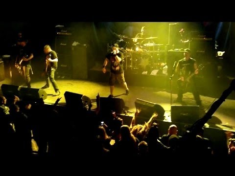 Hatebreed - Ghosts of War & Live For This (HD) Live at Inferno Metal Festival,Oslo 18.04.2014