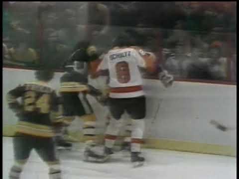 Philadelphia Flyers @ Boston Bruins Box Score — May 9, 1974 P2