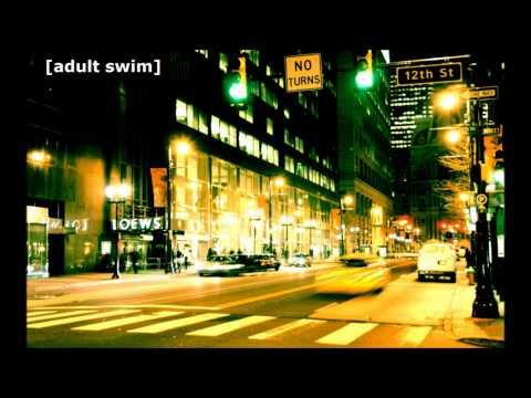 Adult Swim Bump - No Turning Back