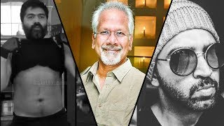 Why Mani Ratnam Heroes Keep Doing This? | Arun Vijay | Simbu | Chekka Chivantha Vaanam