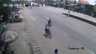 Vụ đụng xe ở Phước Thái! Tai nạn kinh hoàng