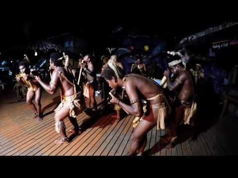Tarawasiwasi   Honiara Hotel
