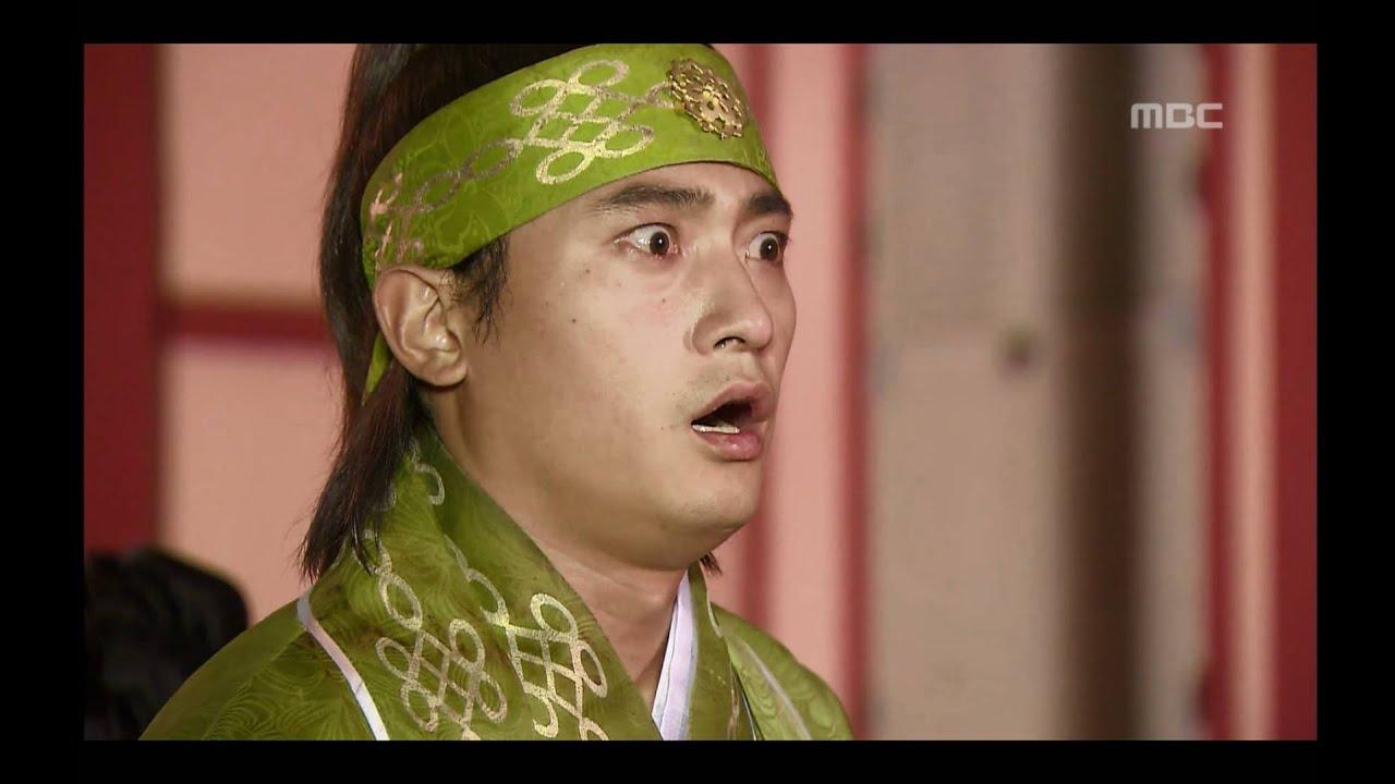 Download [고구려 사극판타지] 주몽 Jumong 영포를 하옥하고 주몽을 볼모로 보내려는 대소