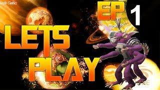 let s play spore episode 1