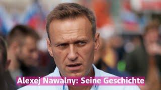 Nawalny ist vor allem dafür bekannt, putins größter widersacher zu sein. aber was sind seine eigenen Überzeugungen? und wo kommt er politisch her?https://www...