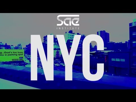 SAE New York Campus Tour