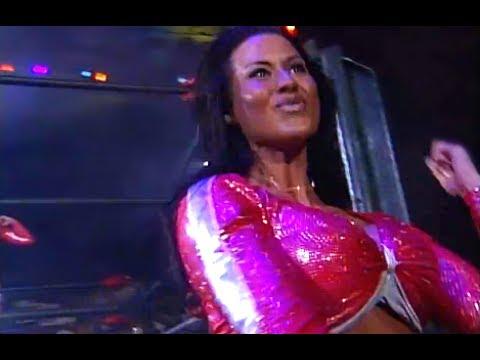 (720pHD): WCW Nitro 01/11/99 - Nitro Girls Segments