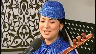 РЕЯНА КАДЫРОВА / ОСМАН АГЪА /Crimean Tatar TV Show