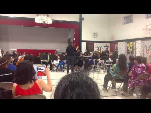 Pirates Cave Del Norte Heights Elementary School