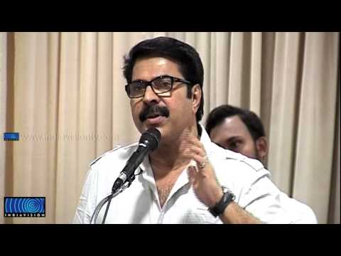 Tribute to Actor Kochin Haneefa