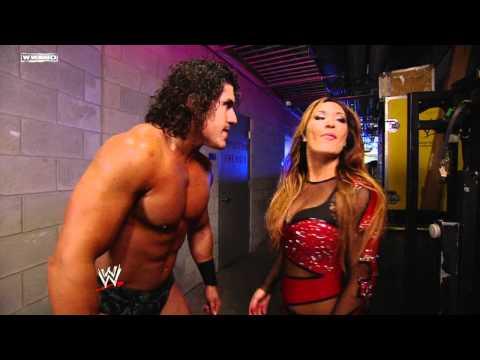 WWE NXT - WWE NXT : Derrick Bateman and Maxine plot against Hornswoggle