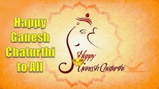 Happy Ganesh chaturthi 2020, Wishes, Whatsapp HD Video download, Images, Quotes, Songs, pic