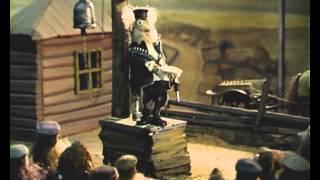 В гостях у деда Евлампия (3 серия) (1995) мультфильм смотреть онлайн