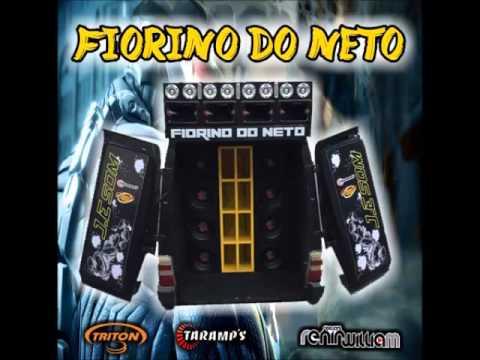 CD PANCADÃO AUTOMOTIVO - graves e pancadão 2016 Fiorino do Neto _ DJ Renin e DJ William