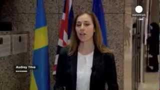 EU suspends some sanctions as Iran halts high-level uranium enrichment