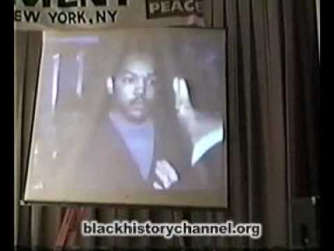 Jesse Jackson Killed Martin Luther King Pt 3 of 4