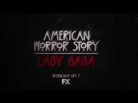 another song/ American Horror Story: Hotel. GAGA