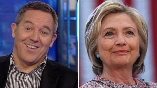 Gutfeld: The nauseating