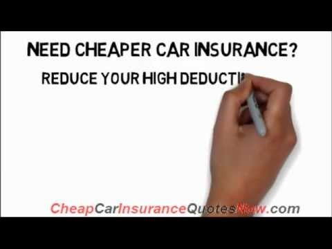 #1 Cheap Car Insurance Quotes! Check It Out!