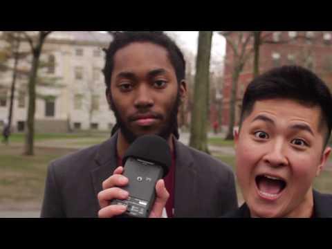 Harvard Class of 2021: Math, Majors, and Mumps