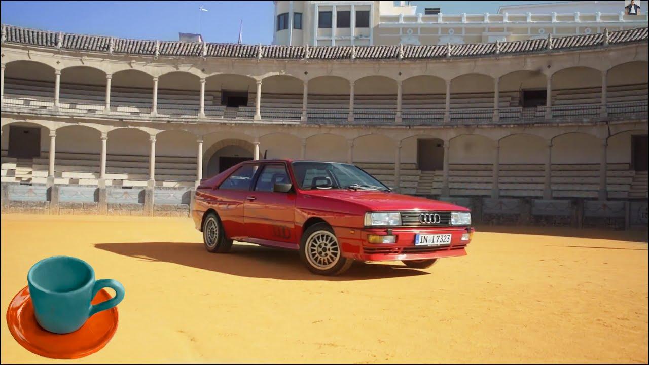 The Car That Drives Itself Mike Skinner Ltd YouTube - Audi car that drives itself