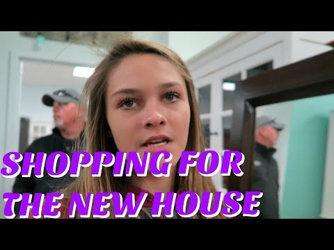 Download Youtube: 🏠NEW HOUSE SHOPPING 🏠 | 👛 WHAT WILL LOOK PERFECT IN THE HOUSE? 👛 | Emma & Ellie