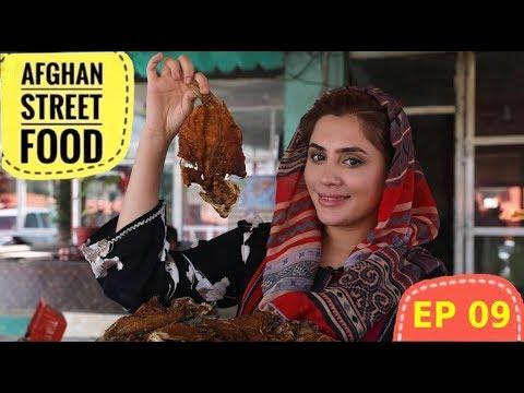 دیگدان و تنور - ماهی گیری و ماهی خوری در صیاد | Afghan Street Food - Mitra is fishing in Sayad