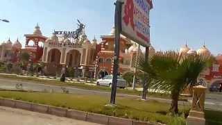 Видео обзор города и отелей Хургада,Египет,Красное море(, 2014-03-23T15:05:52.000Z)