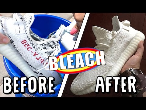1ca5a14c2 MAKING THE NEW 2017 ADIDAS YEEZY V2 PURE WHITE!!! - YouTube