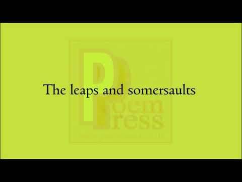 Circus poem by Poem Press