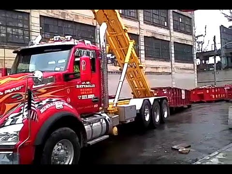 Dumpster Rental - Queens, Ozone Park Call 718-322-9093