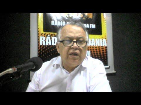Jornal 60 Minutos-Rádio Cidadania Avaré-22.01.2020