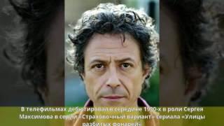 Хвошнянский, Борис Анатольевич - Биография