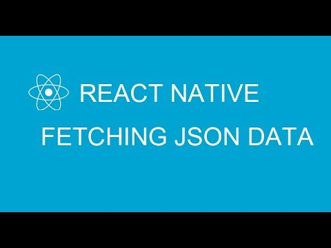 Get Array From Json React Native