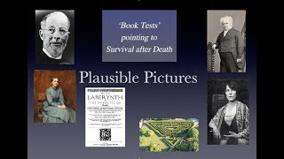 Book Tests pointing to Survival after Death (A Documentary by Dr Keith Parsons) thumbnail