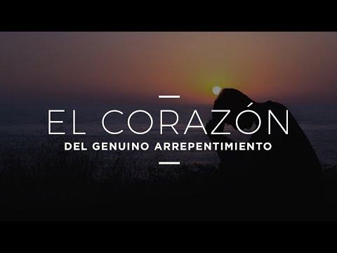 El corazón del genuino arrepentimiento - Pastor Joel Peña