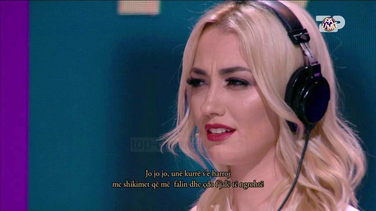 Download Pa Limit, 3 Prill 2017, Pjesa 2 - Top Channel Albania - Entertainment Show