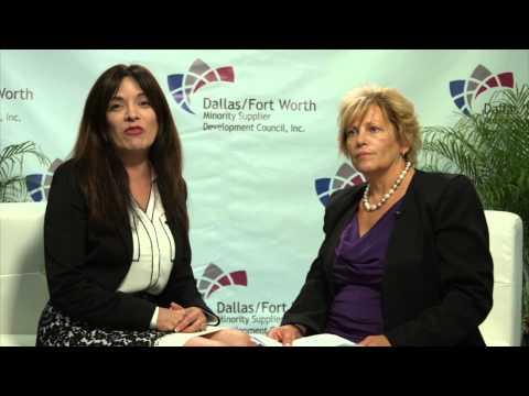 DFW MSDC Media Lounge - Wanda Granier
