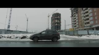 """Тизер-трейлер короткометражного фильма """"Афронт"""""""