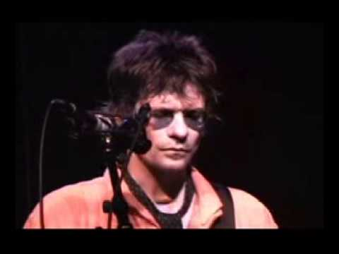 Paul Westerberg Live -  Left Of The Dial 2002