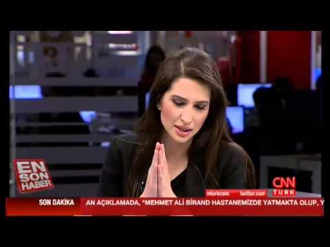 Mehmet Ali Birand'ın Sağlık Durumu Birand Öldü Mü?