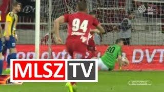 DVTK – Mezőkövesd Zsóry FC | 2-2 | OTP Bank Liga | 31. forduló | MLSZTV